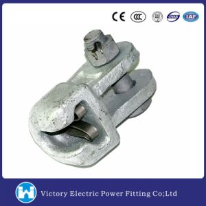 Ws Type Hot DIP Galvanized Socket Tongue Socket Clevis pictures & photos