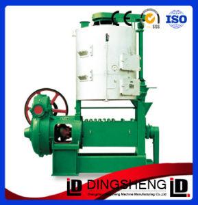 Big Capacity Screw Oil Press Machine pictures & photos