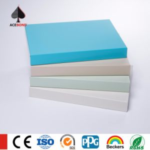 High Quality Aluminium Honeycomb Panel pictures & photos