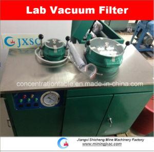 Lab Dewatering Vacuum Filter pictures & photos