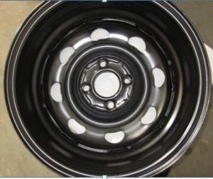 for FIAT OEM Replica Steel Wheel Rim pictures & photos