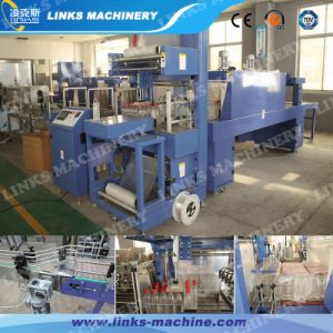 High Speed Automatic Bottle Packing Machine pictures & photos