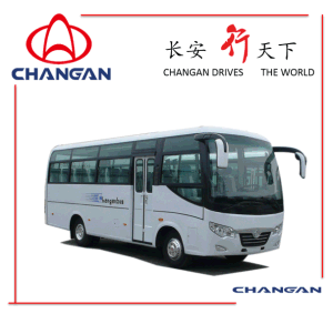Entirely New Changan Micro Bus Price of New Bus pictures & photos