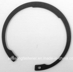Circlip / Retaining Ring / Internal Circlip (DIN472B) pictures & photos