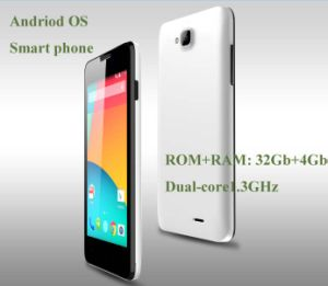 Smart Mobile Phone Chipset Mtk6572 for Fashion (X466)