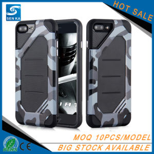 Camouflage Rugged Armor Super Hornet Phone Case for iPhone 7 pictures & photos