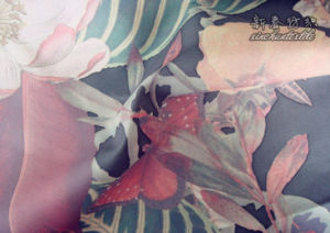 Polyester Microfiber Twill 240t Fabricwith Cool Dry and Peach-Printing pictures & photos