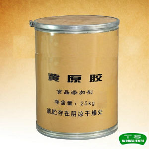 Food Additives Xanthan Gum pictures & photos
