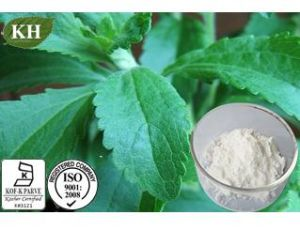 100% Natural Stevia Leaf Extract (80%~97%%Steviosides) pictures & photos