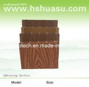 Plastic Wood Flooring pictures & photos