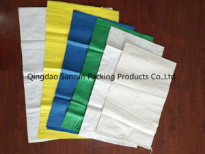 PP Woven Garbage Bag for Construction pictures & photos