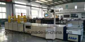 High Quality New Condition Economic China FRP Pultrusion Machine pictures & photos