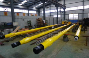 Factory Made Hydraulic Drillng Machine Downhole Mud Motor pictures & photos