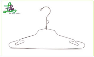Mhc020 T-Notch Salesman Metal Hanger