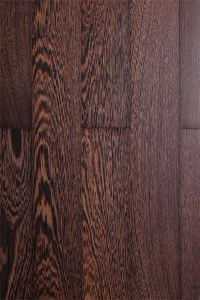 Wenge Hardwood Solid Engineered Wood Flooring pictures & photos