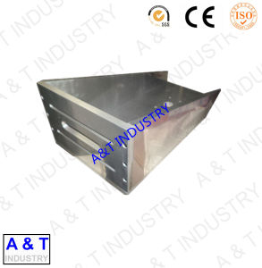 Customized CNC Machining Part for Construction pictures & photos