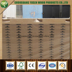 New Design Melamine Slotted MDF Board, Slatwall MDF pictures & photos