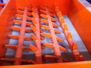 Qt4-20 Automatic Concrete Block Machine pictures & photos