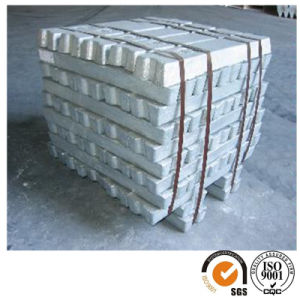 Lead Ingot 99.99% Factory Hot Sale High Quality pictures & photos