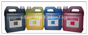 Solvent Printing Ink-60pl Use