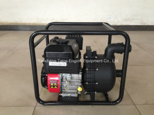 3 Inch Chemical Water Pump (WP30C) pictures & photos