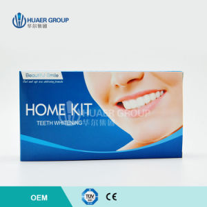 Private Labels Home Teeth Whitening LED Light Teeth Whitening Kit pictures & photos