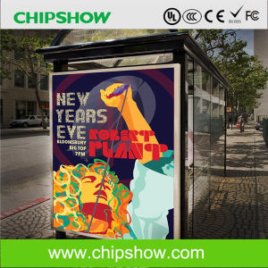 Chipshow AC6.6 LED Poster Display Outdoor LED Video Display pictures & photos