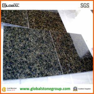 Verde Uba Tuba Cut-to-Size Granite Floor Tiles