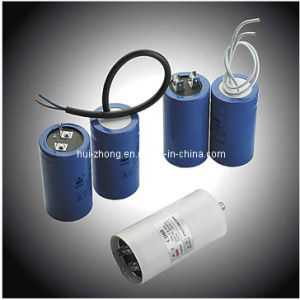 Motor Starting Capacitor Qualified by UL. VDE. TUV. CE. CQC pictures & photos