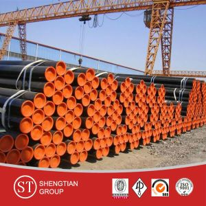 Low Schedule 80 Carbon Steel Pipe|Schedule 10 Carbon Steel Pipe Schedule 20 Seamless Carbon Steel Pipe pictures & photos