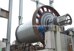 High Quility Self-Grinding Cement Mill pictures & photos
