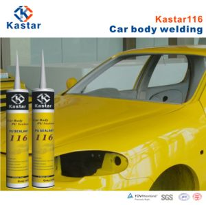 Polyurethane Sealant for Auto Glass and Body pictures & photos