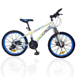 "New Fashion 26"" 21sp Carbon Steel Mountain Bike (MTB-032) pictures & photos"