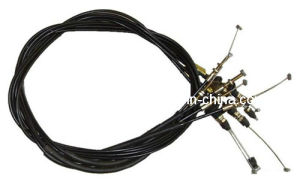 Bus Cable Accelerator, Bus Throttle Cable, Bus Throttle Wire pictures & photos