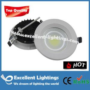 Indoor Lighting Decoration Motion Sensor LED Downlight