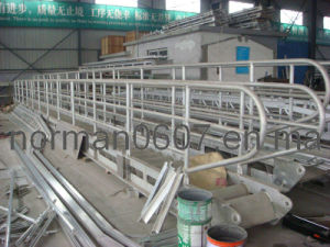 Level Shifting Accommodation Ladder for Sale, Platform Gangways pictures & photos