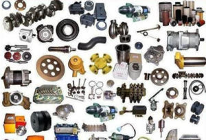 Original Ollin Truck Spare Parts pictures & photos