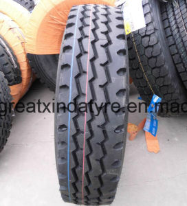 Hot Sale Heavy Truck Tyre Bus Tyre1200r24 pictures & photos