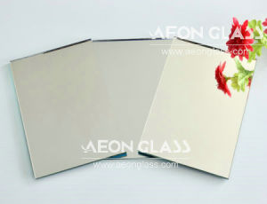 2mm 3mm 4mm 5mm 6mm Single/Double Coated Mirror Aluminium pictures & photos
