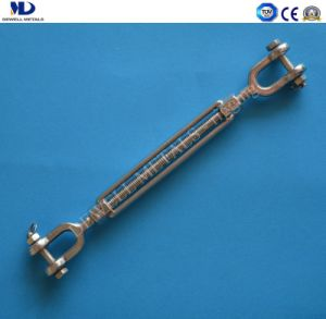 Us Federal Specification FF-T-791b Drop Forged Turnbuckle pictures & photos
