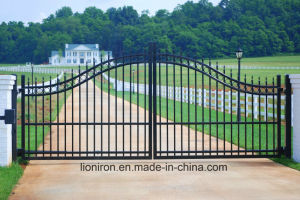 Tradition Design House Used Metal Gates pictures & photos
