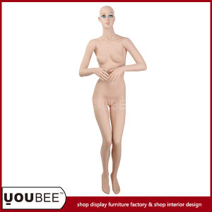 Wholesale Female Fiberglass Mannequin From Factory pictures & photos