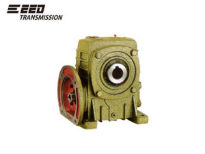 Wpdka Worm Gear Speed Reducer (WP Series) pictures & photos