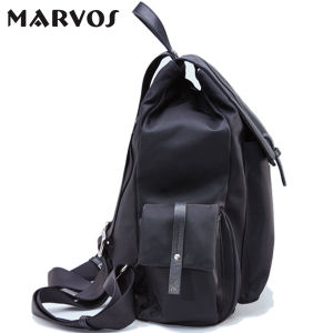 New Fashion Mini Nylon Ladies Backpack /Hight Quality (BS1609-8) pictures & photos