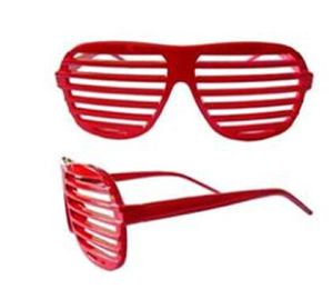 2015 Hot Sale Shutter Party Glasses for Promotions
