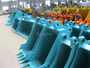 Hottest Sale--Standard Bucket 900mm Width for Kobelco (SK200) --Stocked Big Quantity pictures & photos