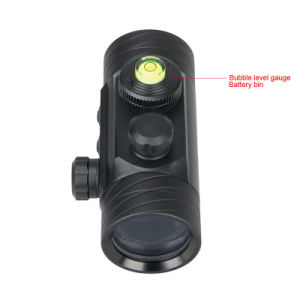 Military Hunting 4 Reticle Red DOT Scope for Hunting Cl2-0111 pictures & photos