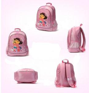 Childern School Bag for Primary Girl