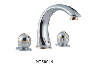 Widespread Lavatory Faucet (MT50014)