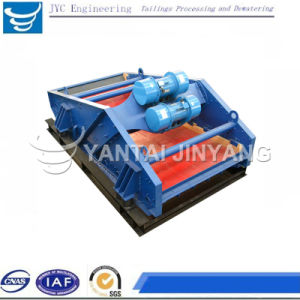 Dewatering Screen Industrial Wet Sieve Shaker Machine pictures & photos
